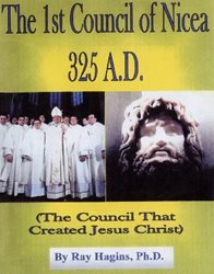 The 1st Council of Nicea